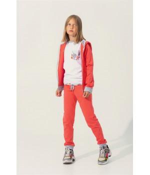 бастер girl – спортивный костюм для девочки
