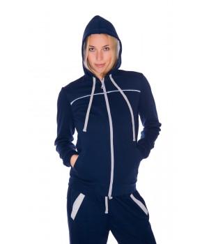 атланта - женская спортивная кофта