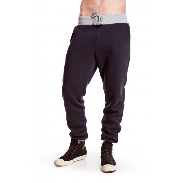 брисбен - мужские утепленные брюки