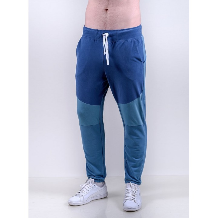 па-де-кале – утепленные мужские резаные брюки