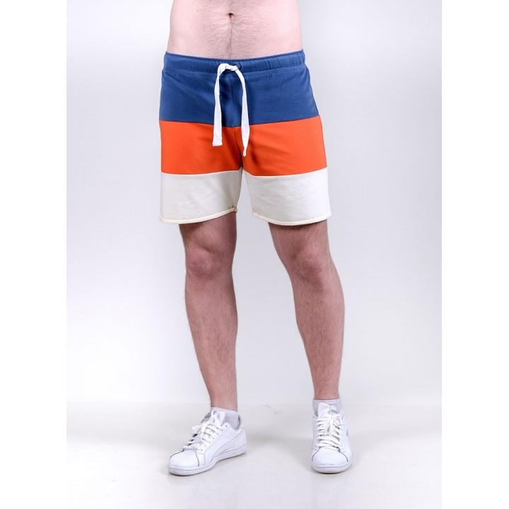 эльбрус – мужские трехцветные шорты