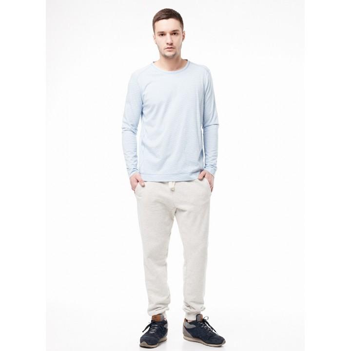 оттава - мужская футболка с длинным рукавом